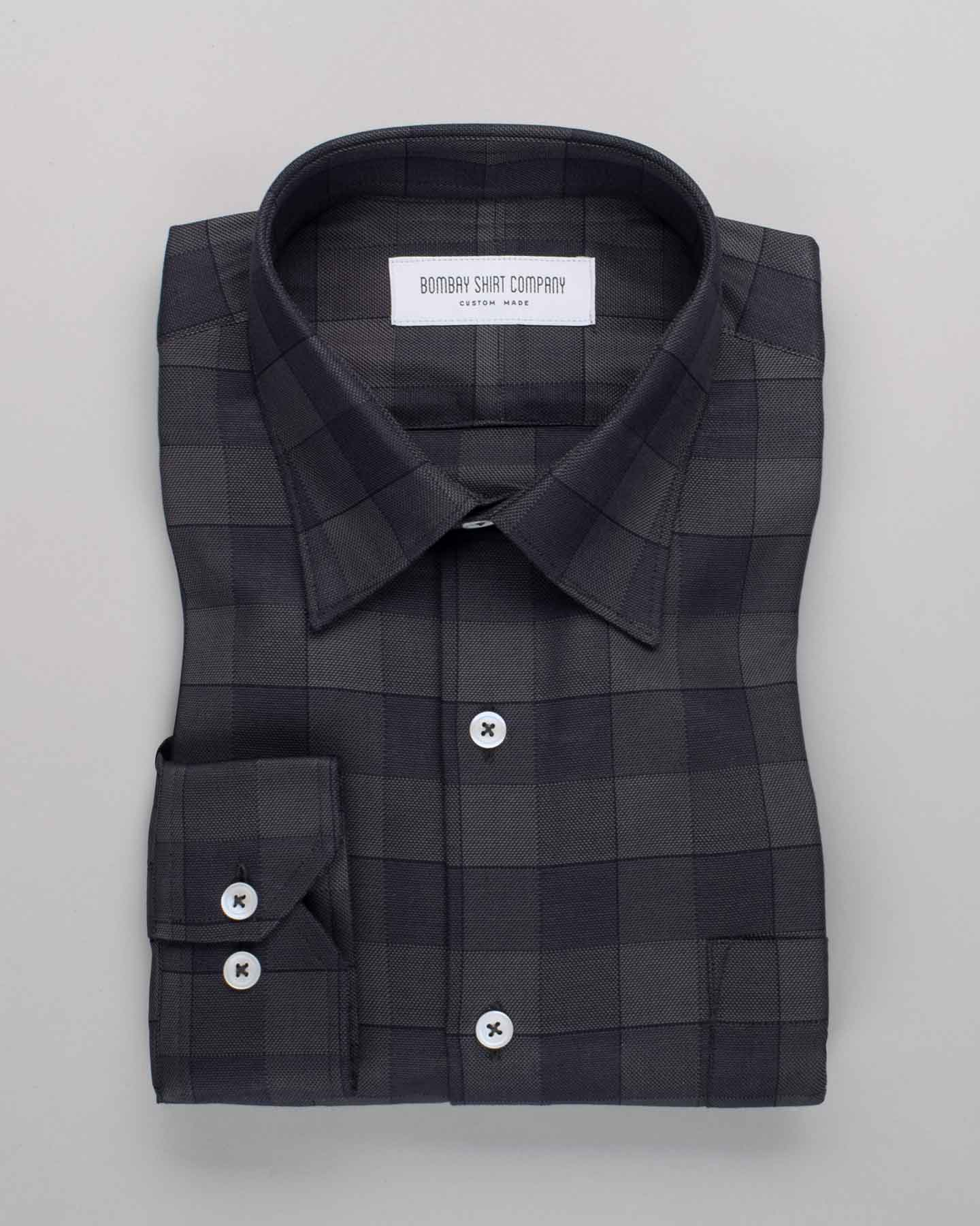 Monti Square Story Shirt